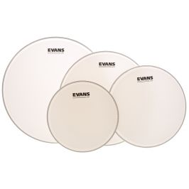 Evans Powerpack: UV1 Coated - 10,12,16 + B14UV1