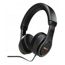 Klipsch Reference On-Ear (II) Black