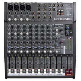 Phonic AM844D USB