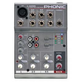 Phonic AM55