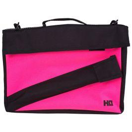 H-O Flautino Black-Pink reflex