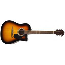 Fender FA-125CE SB