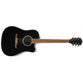 Fender FA-125CE WN BK