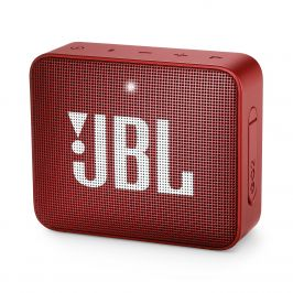 JBL GO2 Red