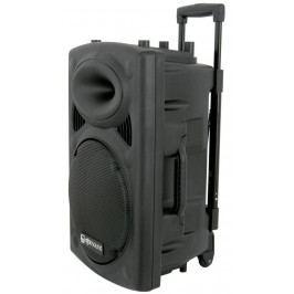Qtx QR-12 Portable PA (použité)