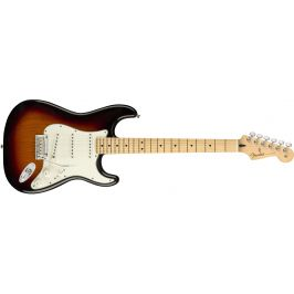 Fender Player Stratocaster MN 3TS