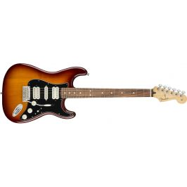 Fender Player Stratocaster HSH PF TBS