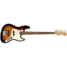 Fender PLAYER JAZZ BASS FL PF 3TS