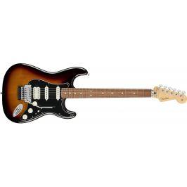 Fender Player Stratocaster FR HSS PF 3TSB
