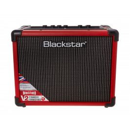 Blackstar ID:Core Stereo 10 V2 London Red Limited Edition
