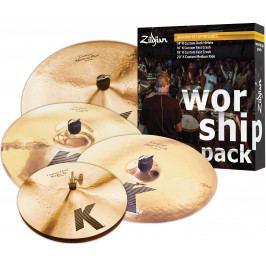 Zildjian Worship Pack (použité)