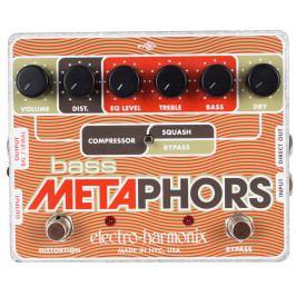 Electro-Harmonix Bass Metaphors (použité)