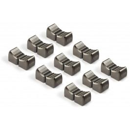 Icon Metal Fader Cap (Set of 9)