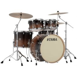 Tama Superstar Classic Coffee Fade