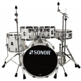 Sonor AQ1 Piano White Studio Set