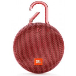 JBL Clip 3 Red