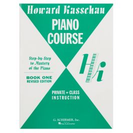 KN Piano Course Book 1