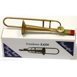 Classic American Kazoos Metal trombone