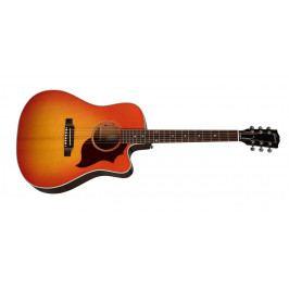 Gibson Hummingbird AG Mahogany Burst 2019