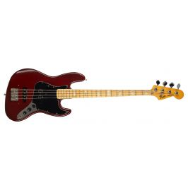 Fender 1978 Jazz Bass Mocha Brown