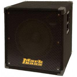 Markbass Standard 151HR Black (použité)
