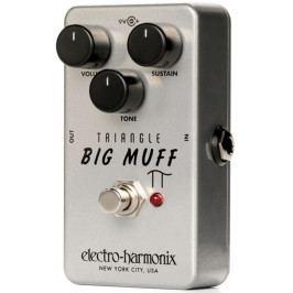 Electro-Harmonix Triangle Big Muff (použité)