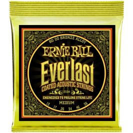 Ernie Ball Everlast 80/20 Bronze Medium
