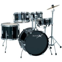 Drumcraft Pure Junior set 4