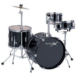 Drumcraft Pure Junior set 3