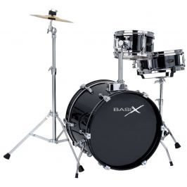 Drumcraft Pure Junior set 2