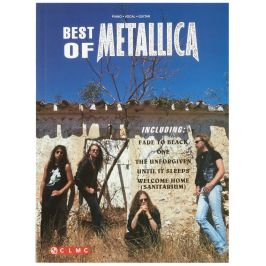 MS Metallica - Best Of