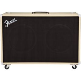 Fender Super-Sonic 60 2x12 Enclosure Blonde
