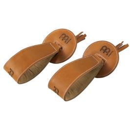 Meinl Professional Leather Straps