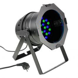 CAMEO LED PAR 64 RGB 36x3 BK