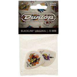 Dunlop Blackline 0.73