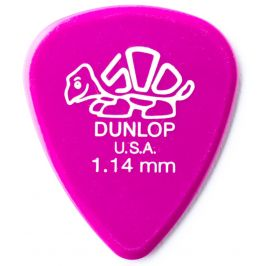 Dunlop Delrin 1.14