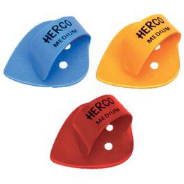Dunlop Herco Thumbpicks Heavy