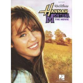 MS Hannah Montana: The Movie (Easy Piano)
