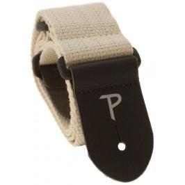 Perri's Leathers 1679 Basic Cotton White