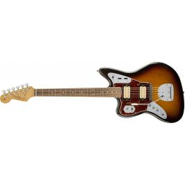 Fender Kurt Cobain Jaguar NOS LH RW 3CS