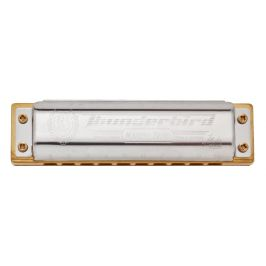 Hohner Marine Band Thunderbird C-major, low octave