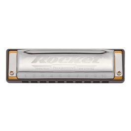 Hohner Rocket A-major