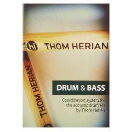 Frontman Drum & Bass