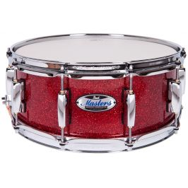 Pearl Masters Complete MCT 14x5,5 Inferno Red Sparkle