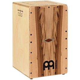 Meinl Artisan Edition Cajon Fandango Line Indian Heartwood