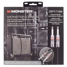 Monster CLAS-S-25