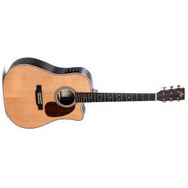 Sigma Guitars DTC-28HE