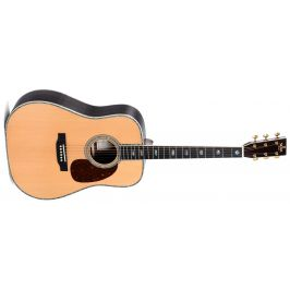 Sigma Guitars DT-45