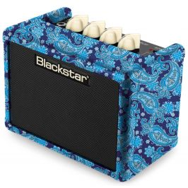 Blackstar FLY 3 Bluetooth Purple Paisley Limited Edition