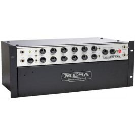 Mesa Boogie Lone Star Head Rack